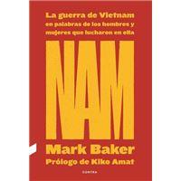 Nam-la guerra de vietnam en palabra