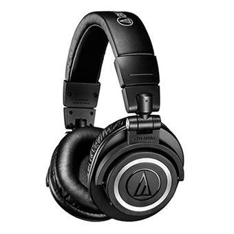 Auscultador ATH-M50xBT Audio-Technica