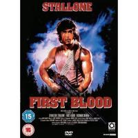 Rambo-First Blood  (DVD)