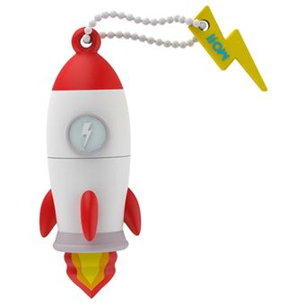Pen USB Mojipower Rocket - 16GB