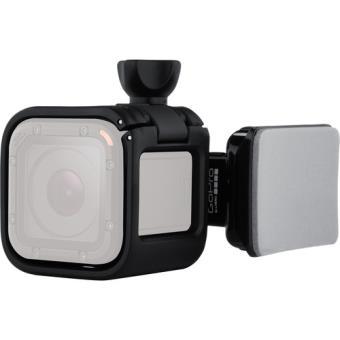 Adaptador GoPro Compacto Giratório para Capacete