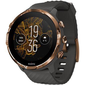 Smartwatch Suunto 7 - Graphite Copper