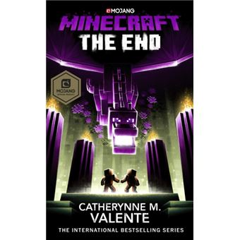 MinecraftMinecraft: the end