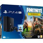 Consola PS4 1TB Pro + Fortnite