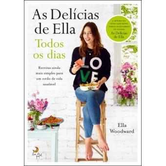 As Delícias de Ella - Todos os Dias
