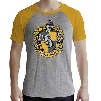 T-Shirt Poufsouffle - Tamanho S
