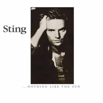 ...Nothing Like The Sun (2LP) (180g)