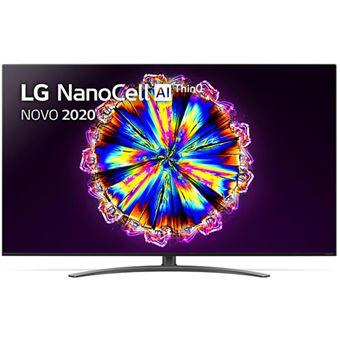 Smart TV LG UHD 4K NanoCell 65NANO916 165cm