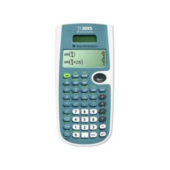 Texas Instruments TI-30 XS Multiview