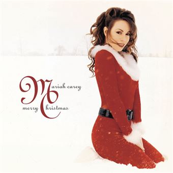 Merry Christmas Deluxe Anniversary Edition - LP 12''