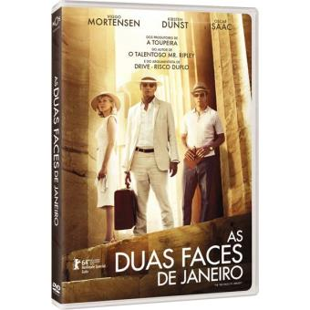 As Duas Faces de Janeiro