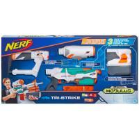 Nerf Modulus Tri-Strike - Hasbro