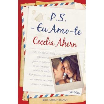 Ps Eu Amo Te Cecelia Ahern Compra Livros Na Fnacpt