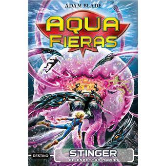 Stinger, el espectro marino