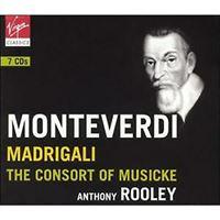 Madrigals - CD