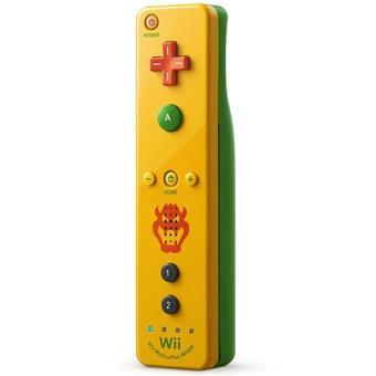 Wii / Wii U Remote Plus - Edição Especial Browser