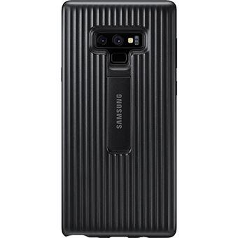 Capa Samsung Protective para Galaxy Note9 - Preto