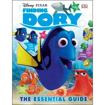 Finding Dory - The Essential Guide