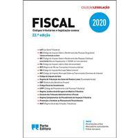 Fiscal - Edição Académica - 21ª Edição