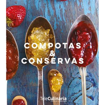 Compotas & Conservas