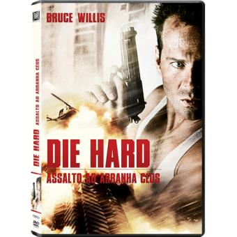Die Hard - Assalto Arranha-Céus