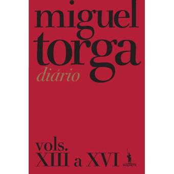 Diário Vols 13 a 17