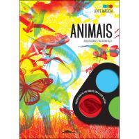 Lente Mágica - Livro 1: Animais