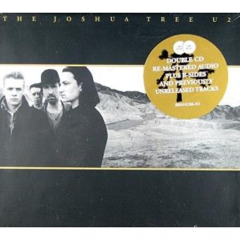 The Joshua Tree The Joshua Tree (20th Anniversary) (Deluxe Edition) (2CD)