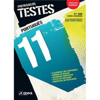 Preparar os Testes - Português 11º Ano