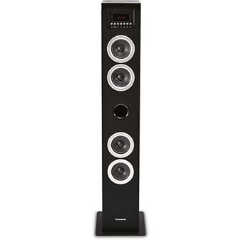 Coluna Bluetooth Thomson DS120CD - Preto