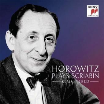 Horowitz plays Scriabin (3CD)
