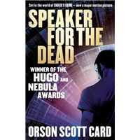 Ender Saga - Book 2: Speaker for the Dead