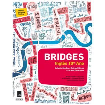 Bridges Inglês 10º Ano - Manual do Aluno