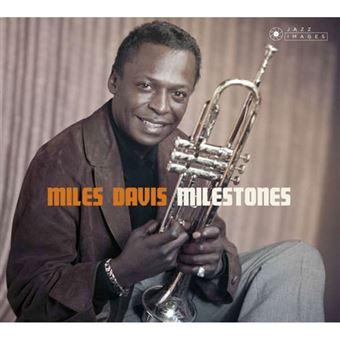 Milestones - CD