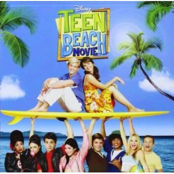 Disney's Karaoke Series: Teen Beach 2