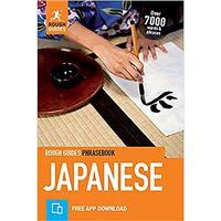 Rough Guide Phrasebook Japanese