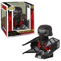 Funko Pop! Star Wars The Rise of Skywalker - Supreme Leader Kylo Ren - 321