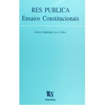 Res Publica - Ensaios Constitucionais