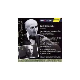 Carl Schuricht Edition 14