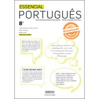Essencial: Português 8º Ano