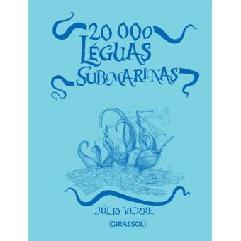 20,000 Léguas Submarinas