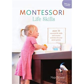 Montessori book of coordination and