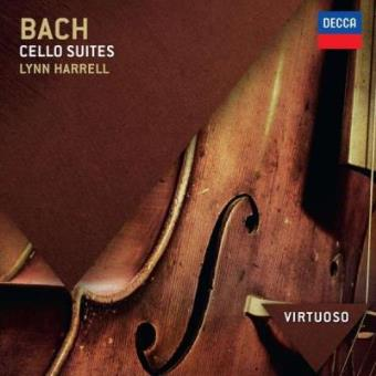 J.s.bach-cello suites nos.1-6 (2CD)