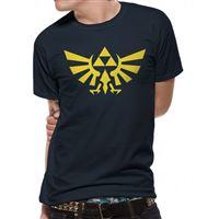 T-Shirt Zelda Hyrule - Tamanho L