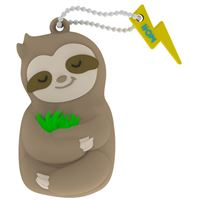 Pen USB Mojipower Sleepy Sloth - 16GB