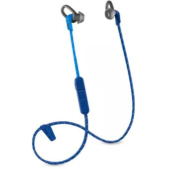 Auriculares Bluetooth Plantronics Backbeat Fit 305 - Azul