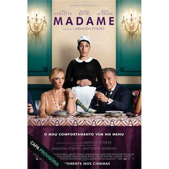 Madame - DVD