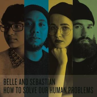 How To Solve Our Human Problems - Parts 1-3 - CD