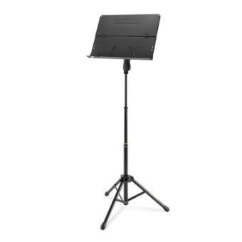 Stand 3-Section Orchestra Stand Quick-N-EZ Hercules BS408B
