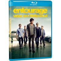 Entourage: Vidas em Hollywood - Blu-ray
